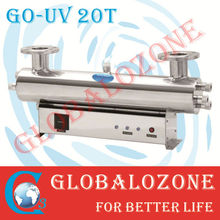 For water filter UV water sterilizer UV lamp