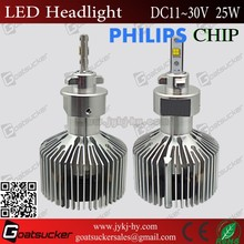 Factory directly supply 45W Hid xenon bulb H7 12V headlight