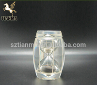 Home decor 50 minute hourglass sand timer