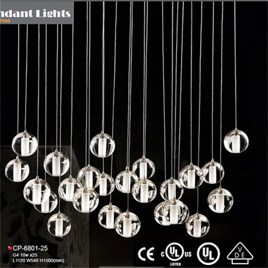 2014 New Stainless Steel ,Crystal Chandelier ceramic email
