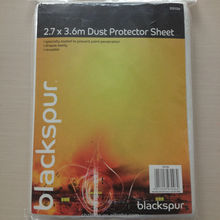 Nonwoven fabric dust protector sheet ,hotel bed sheet ,protection computer furniture table cover cloth