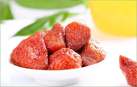 sweet natural large frozen strawberry 2016 years new season