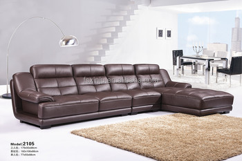 Germany Design Modern Leather Sofa Set Italian Leather Pvc Sofa Made In China Foshan Shunde