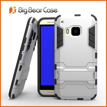 PC+TPU phone case cover for htc one m9
