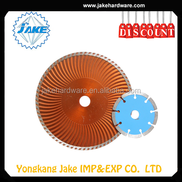 Promotional Useful Cheap Best Sale 7 inch tile saw blade
