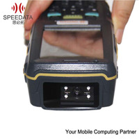 TT35 IP65 industrial pda 1GHZ Android 4.0 OS rugged barcode scanner manufacturing terminals