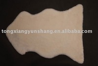 Sheep shearing rug