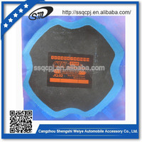 China wholesale inner tube repair materials