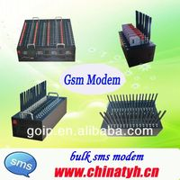 Bulk SMS Gateway 8 Port Gsm Modem Pcmcia