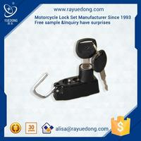 ZH125 motorcycle helmet lock for honda parts