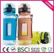 new products 2018 370 ml eastman tritan water bottle