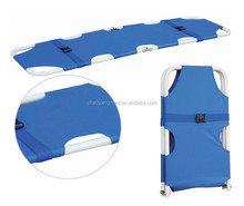 Bottom price and high quality Aluminum Alloy portable ambulance emergency stretcher CY-F600N