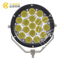 big reflector motorcycle headlight,led work light 12v for car and motorcycle