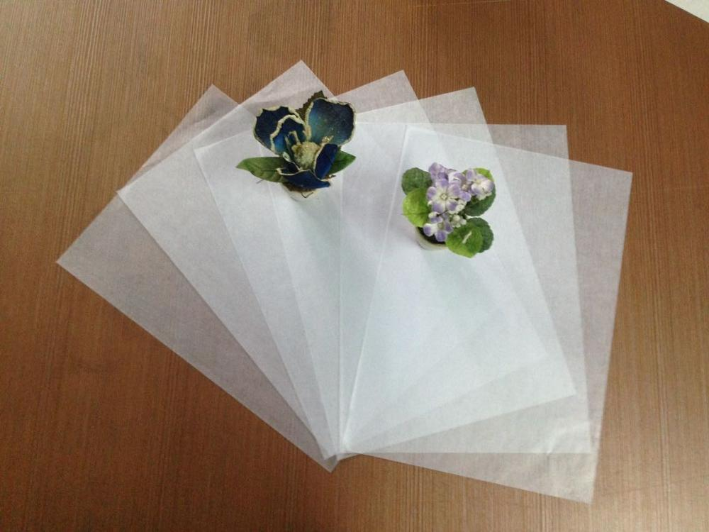 printed glassine paper with vmch coating for chew tobacco