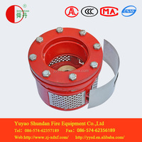 New Generation Hot sale Automaitc Fire Foam Generator with high quality