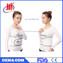 Medical Waist inflatable support massage therapy decompression back pain relief Spinal Air Lumbar quality home care products