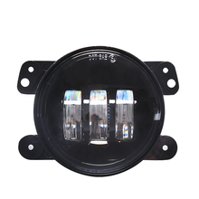 LOYO super bright 4inch Osram chip 30W LED fog light for jeep