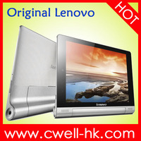 Lenovo Yoga B6000 3G Android Tablet PC 8 Inch IPS Touch Screen 1GB RAM/16GB ROM Aluminum shell Case 6000mAh Big Battery Double C