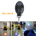 12v 24v 80v Power Bean Blue Forklift Safety Light Spot Light Warehouse Pedestrian Safe Warning Light