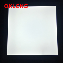 China manufacturer 60x60cm led panel light 36w 42w 50w 3528 led panel light , high brightness for recessed led ceiling panel l