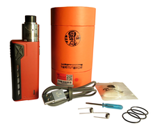 Tesla Terminator kit have TERMINATOR MOD and ANTMAN 22mm rda hot sale in The Philippines