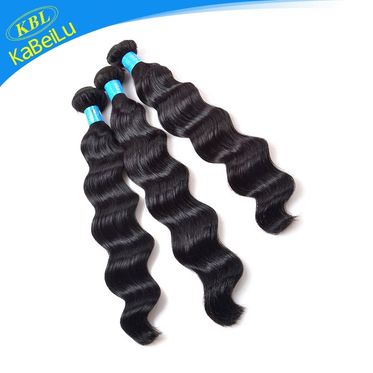 wholesale 100% unprocessed 14 / 20 / 22 / 24 / 28 inch virgin remy brazilian hair weft