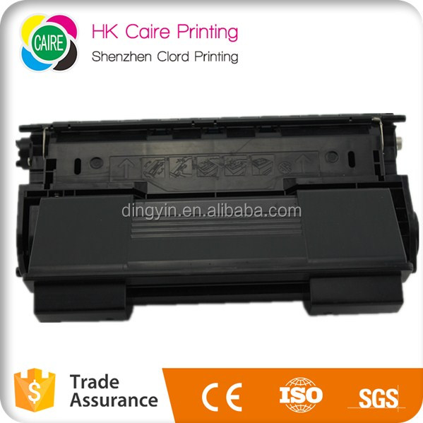 52123601 Compatible Black Toner Cartridge for Oki Data B710, B720, B730 Series Page yield: 15k