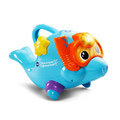 Funny Shape musical bath toys