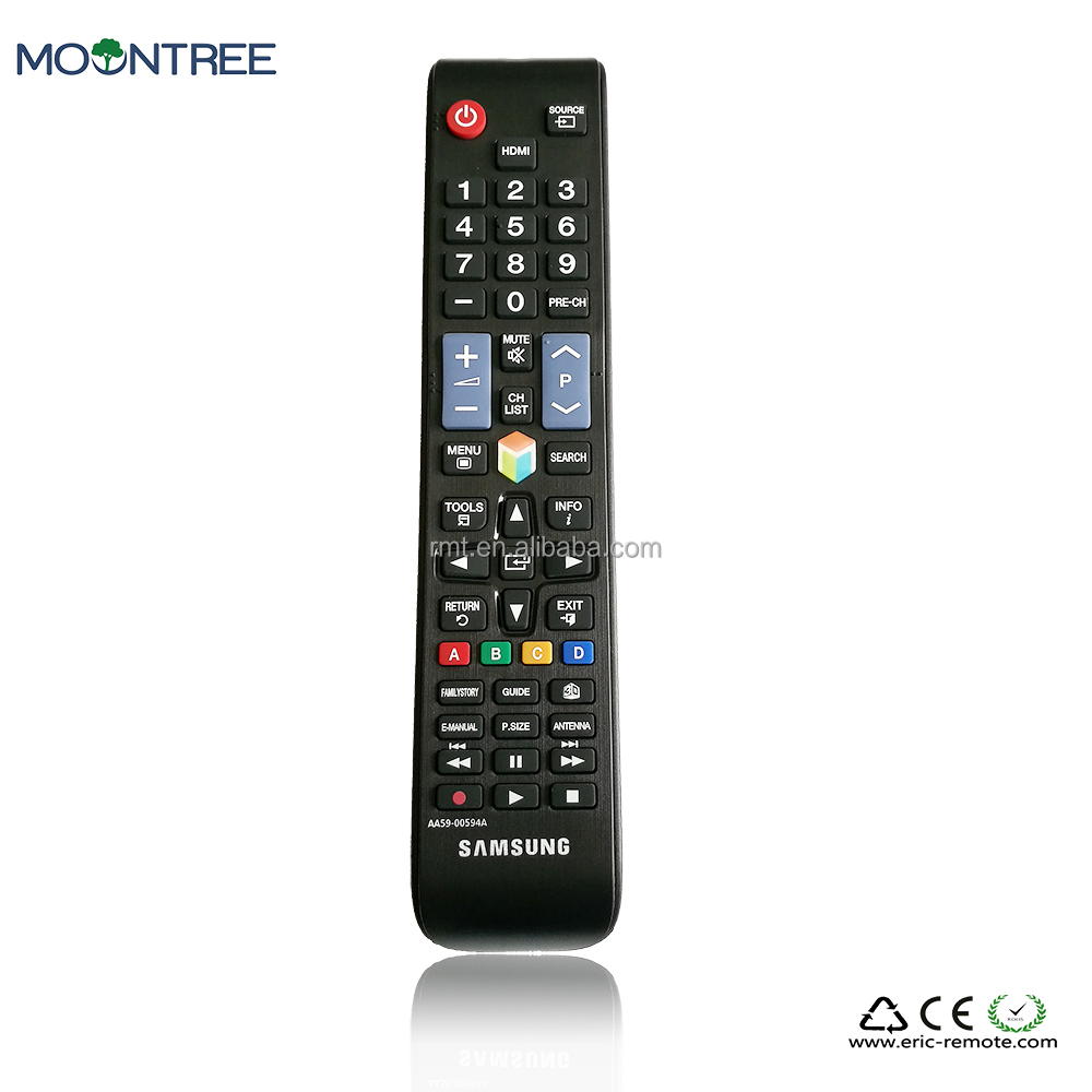 NEW Original Guality For SAMSUNG AA59-00594A Smart TV 3D Remote <strong>Control</strong>