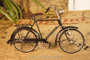 Miniature Model Bike