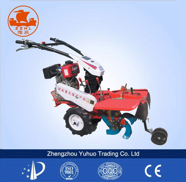 agricultural equipment for tobacco
