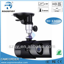best 2.7 inch car camera recorder fit for Taxi
