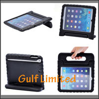 EVA Foam Handle Stand tablet PC Case Cover for iPad Air