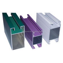 China aluminium alloy profiles for window