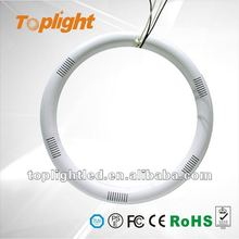 300*30mm (t9 tube) 18w G10q smd led ring light