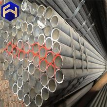 In Stock ! black steel pipes scaffolding pipe price astm a369