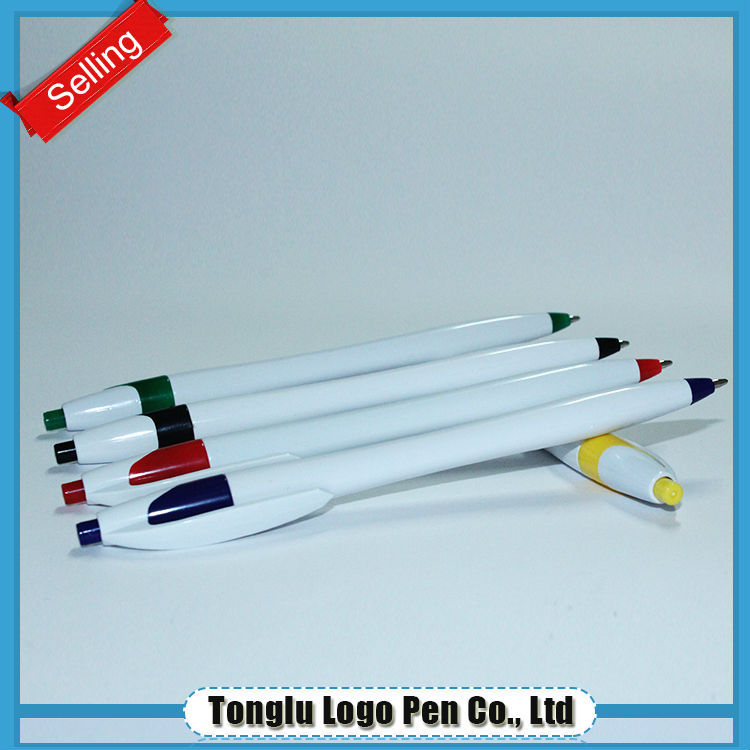 Top sale general use plastic pen japanese stationery suppliers