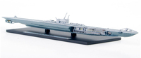 Atlas German Navy Submarine U-47 1939 1/350 Diecast Model