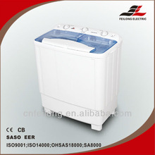 6.8kg Twin tub/semi auto washing machine XPB68-2001SD1