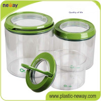 Clear 16oz empty round salsa glass jam jars with gold metal lid manufacturer in Xuzhou