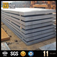 carbon steel plate,mild steel plate grade a and weight of 12mm thick steel plate