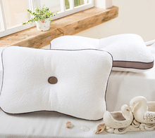 Factory Wholesale Feather Pillow With Ear Hole