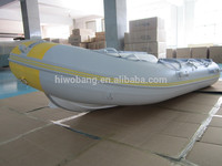 Aluminum RIB Aluminum RIB Excellent Material Factory Directly Provide car boat for sale