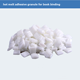 hot melt adhesive granule for book binding