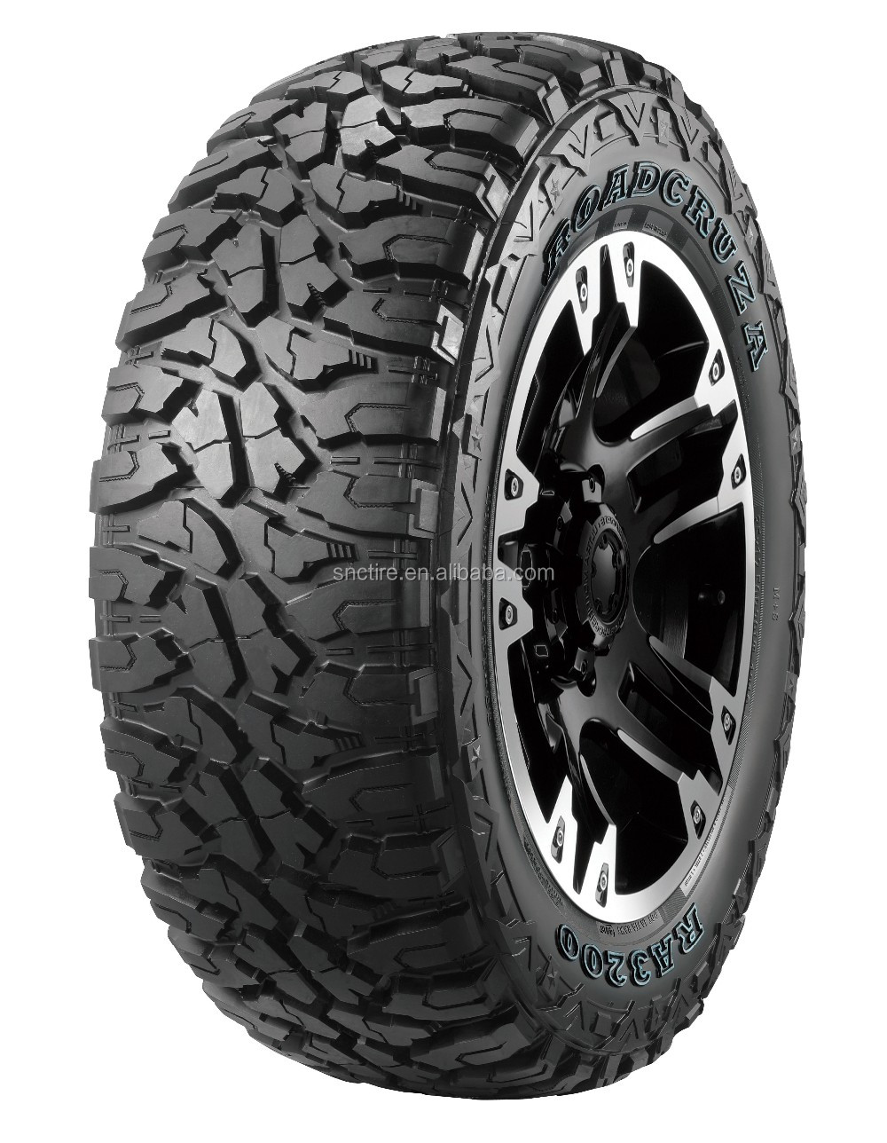 brands ROADCRUZA RA3200 mud terrain <strong>tire</strong>