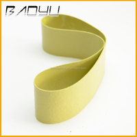 Diamond Resin Jewelry Sanding Belt for Gemstone and Glass