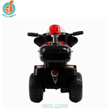 WDLQ998 Kids Electric Motorbike Ride On Toys For Toddlers Lulu Toy Car