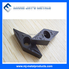 Tungsten carbide cnc turning inserts