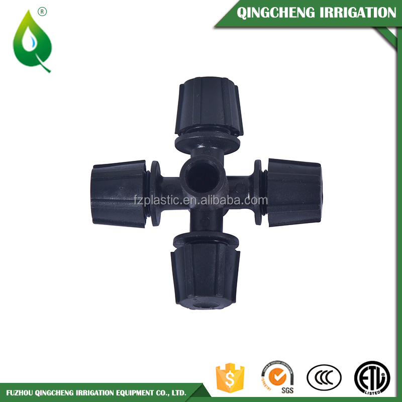 Agriculture Irrigation Plastic Air Water Spray Nozzle