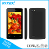 VITEK 4'' AAA Quality Fast Delivery OEM Quad Core new mobile,Non Camera Android Phone